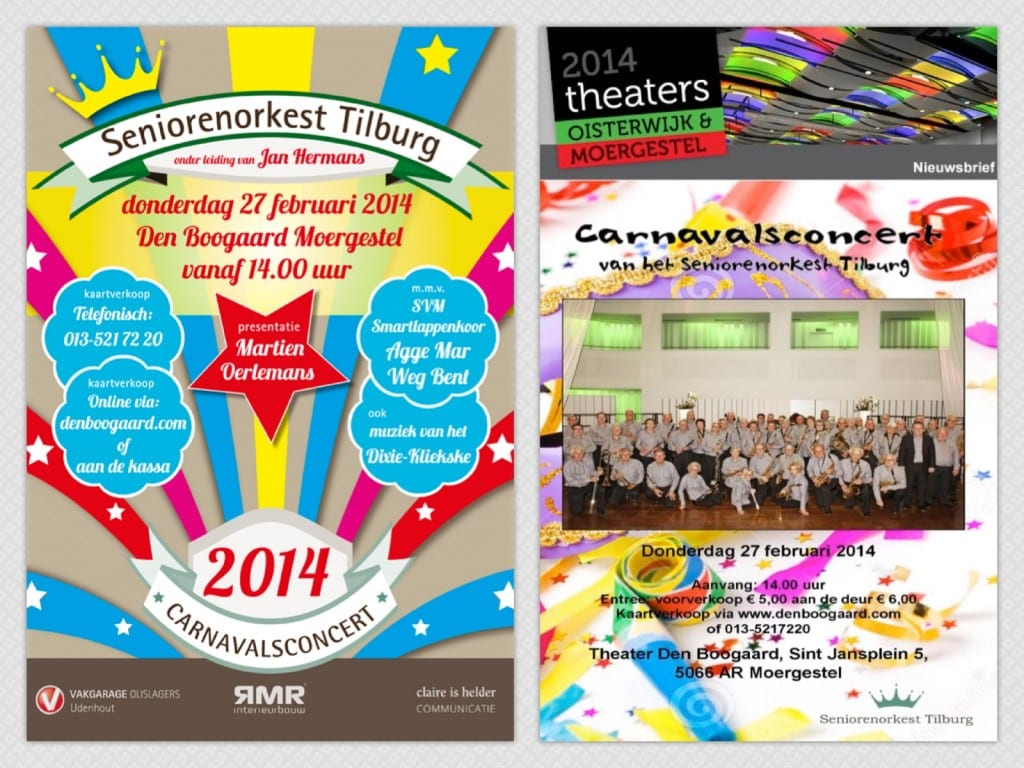 posters 2014
